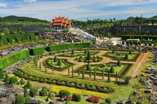 популярные курорты Таиланда