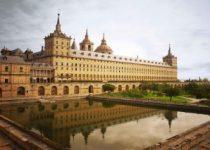 Достопримечательности испании: Эскориал