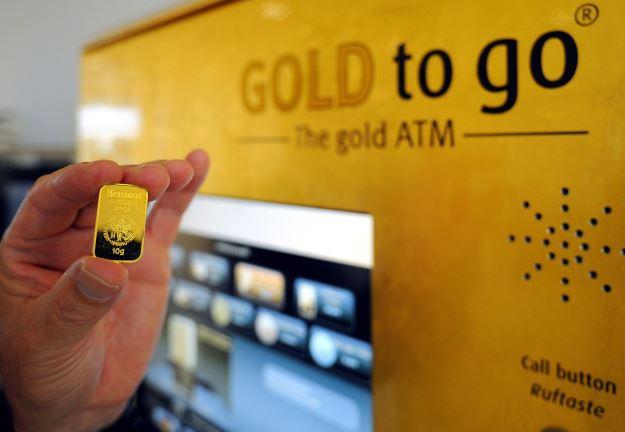 золотой банкома в Дубае