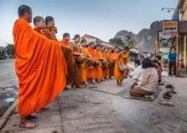 Лаос — что посмотреть туристу?