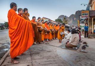 Лаос - что посмотреть туристу?