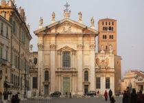 Крепость на болоте — история итальянского города Мантуя