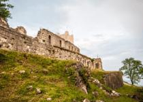 Анакопийская крепость в Абхазии — описание, история, как добраться, фото