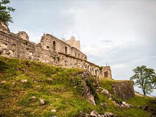 Анакопийская крепость - история, как добраться
