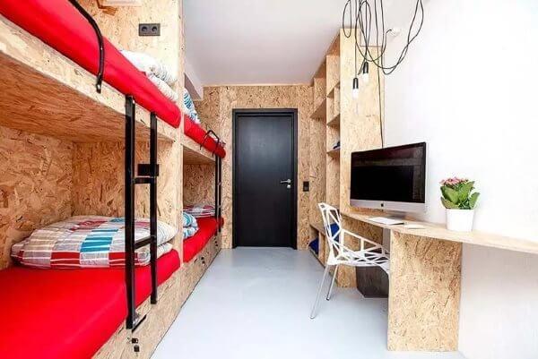 Фото хорошего хостела