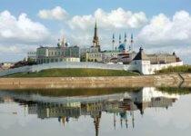 Что посмотреть в Казани за выходные?