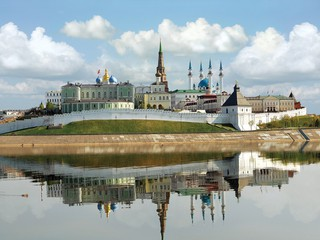 что посмотреть в Казани на выходные