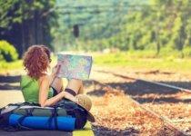 Как сделать красивое фото в путешествии