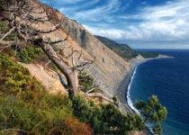 Топ-10 природных достопримечательностей в окрестностях Анапы