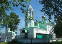 Обитель святого Долмата (Далматовский монастырь)