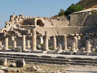 Эфес Турция