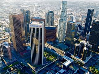 24 часа в Лос-Анджелесе: что посмотреть и куда сходить